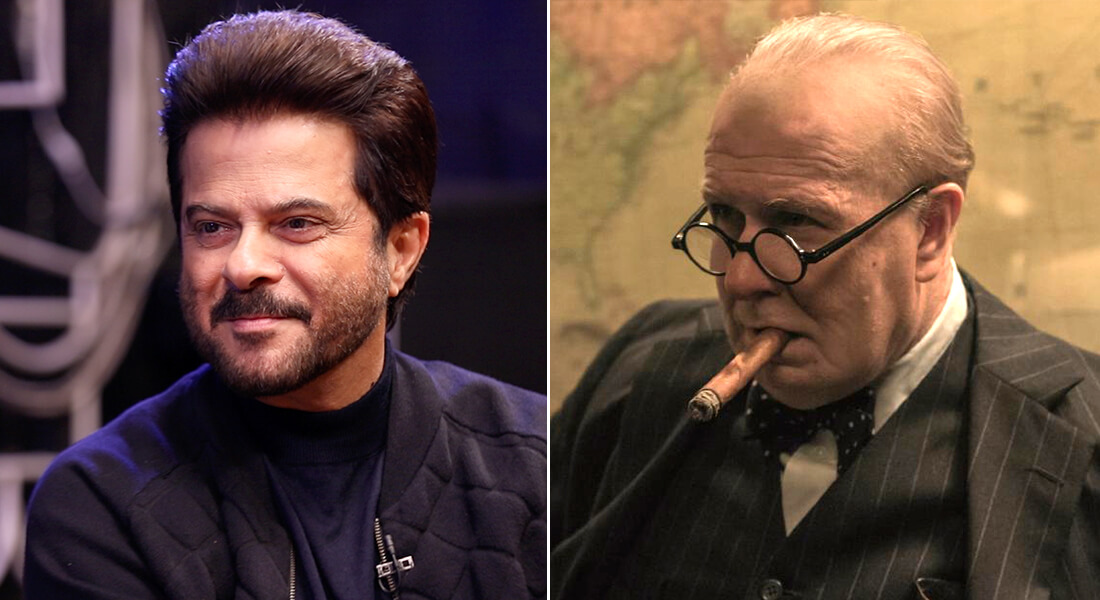 Anil Kapoor On Taking Inspiration From Gary Oldman For His Role In Takht, Film Companion
