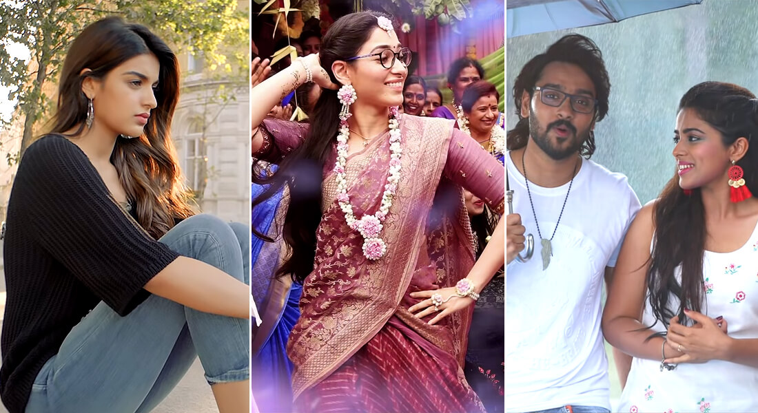 Top 10 Telugu Songs Of January, Film Companion