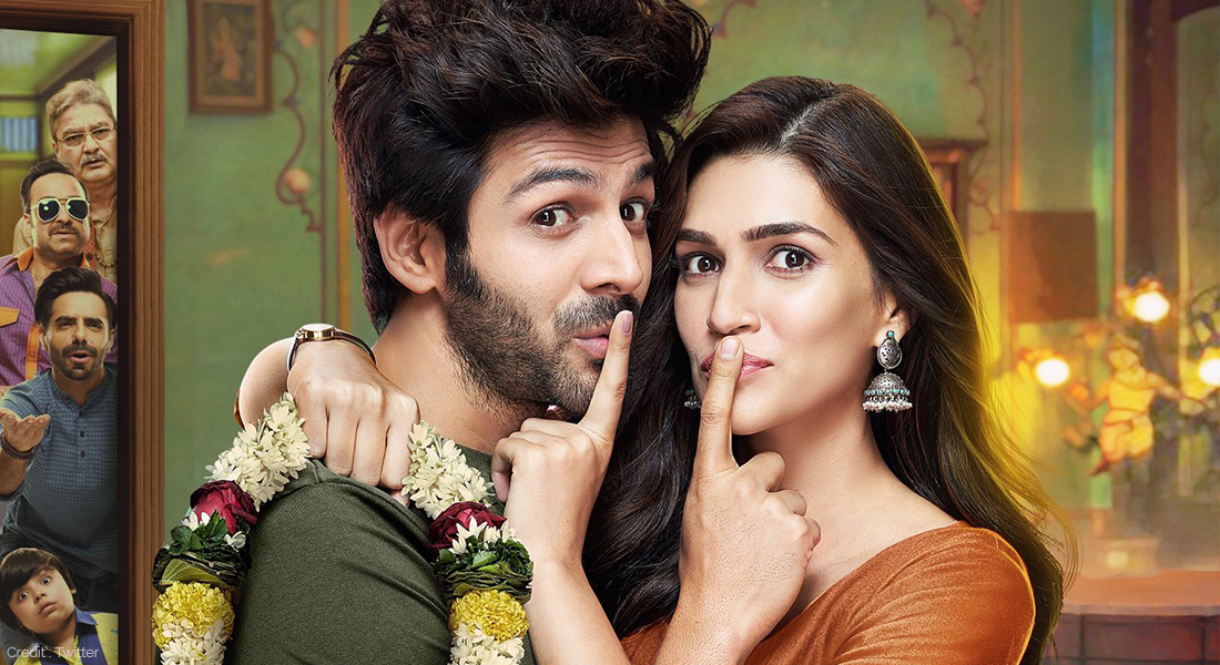 Luka Chuppi Movie Review: Feeble Writing, Stretched Scenes And Limp Humour, Film Companion