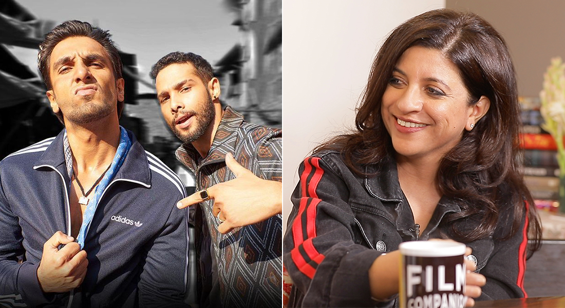 5 Things Zoya Akhtar Told Us About Creating Gully Boy, Film Companion