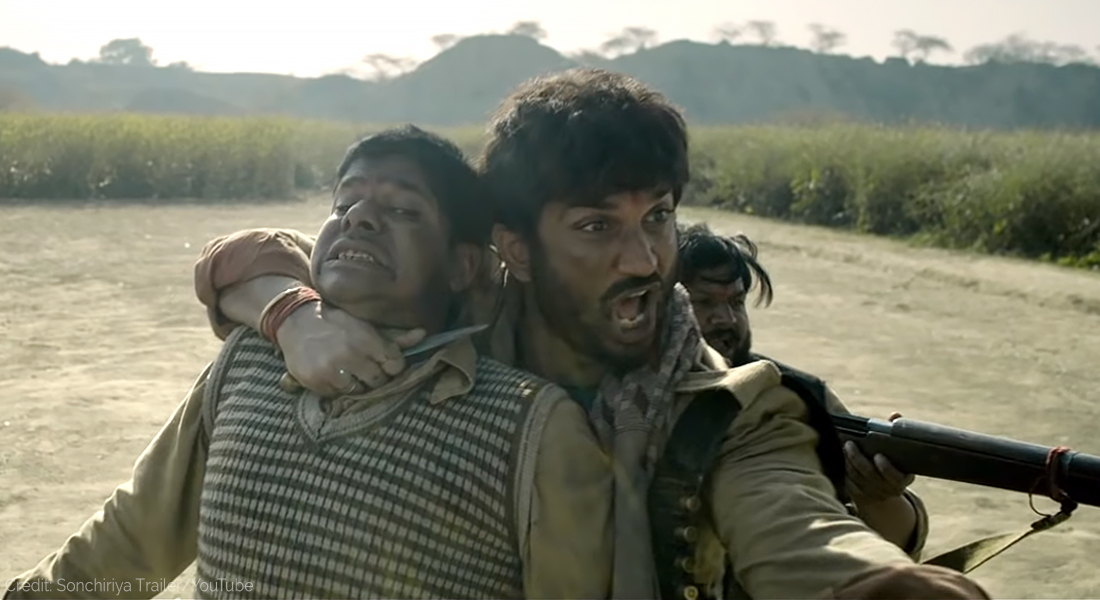 Sonchiriya Cast On The Challenges Of Shooting In Brutal Ravines And Extreme Temperatures, Film Companion