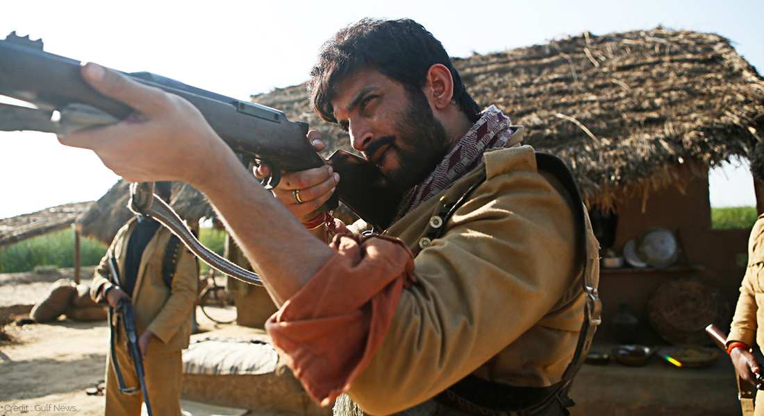 Sonchiriya Movie Review: A Stunningly Shot, Masterfully Staged Fusion Of Caste, Violence And Jungle Law, Film Companion