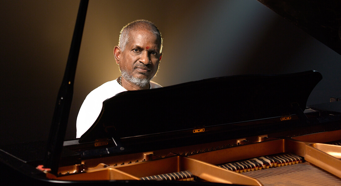 Southern Lights: Ilaiyaraaja 75. His Lesser-known Songs For Tamil Heroes, Film Companion