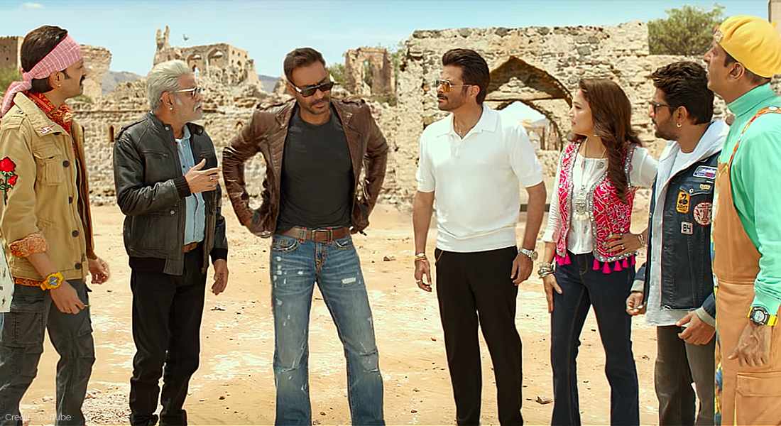 Total Dhamaal Movie Review: The Best Part About This Film Is That It Is Not A Sex Comedy, Film Companion