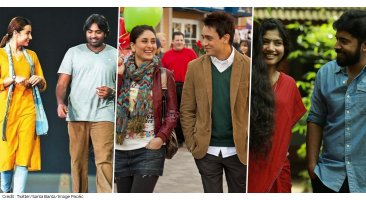 10 Film To Watch On Valentines Day Love In Indian Cinema