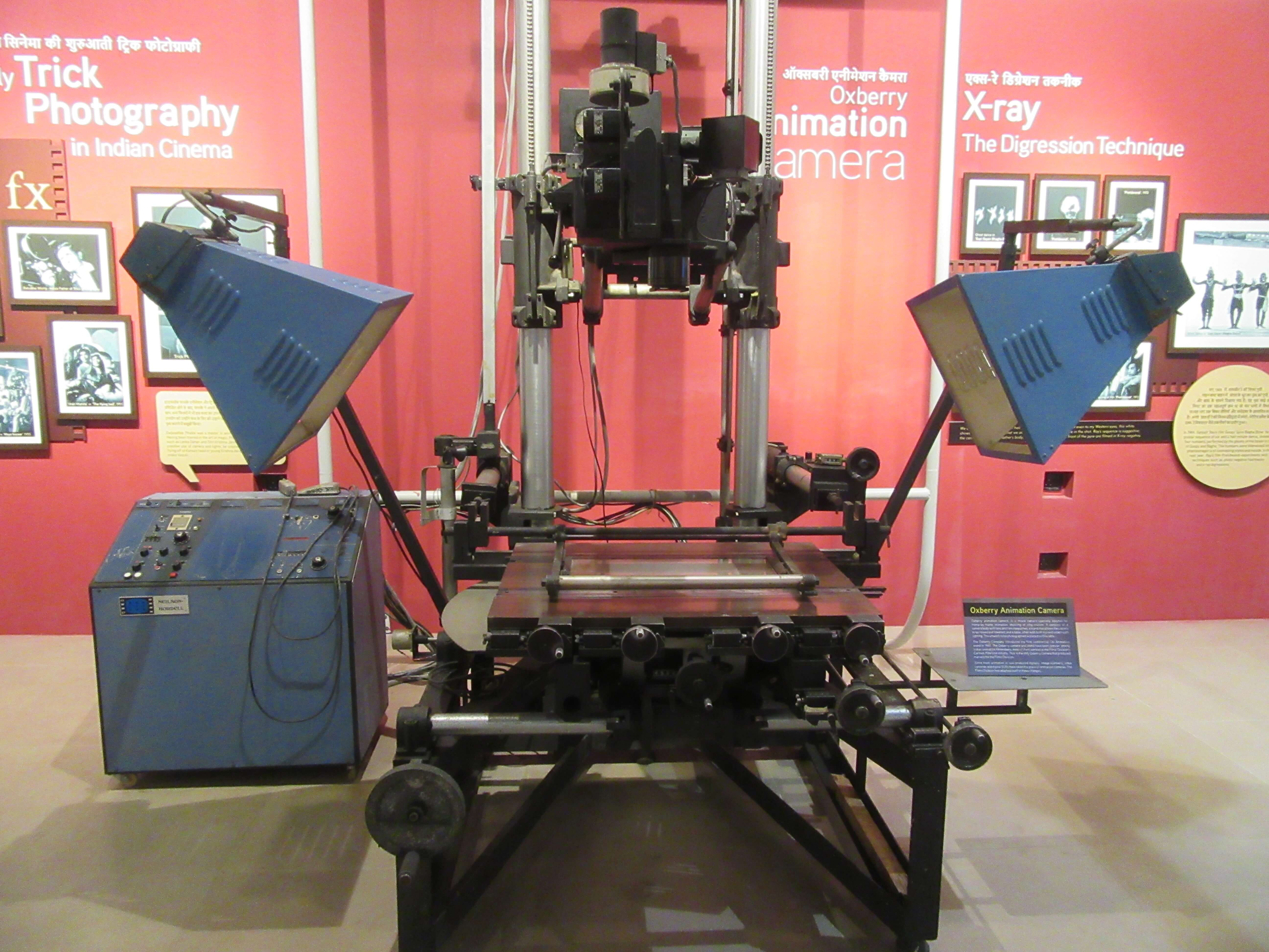 5 Interesting Artefacts At The National Museum Of Indian Cinema, Film Companion