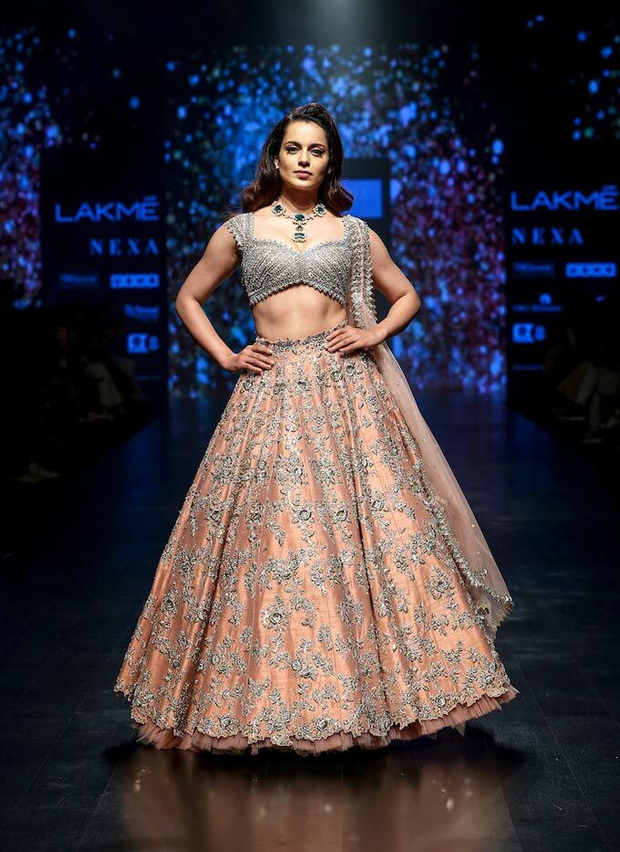 Dress Circle: Why Every Fashion Week Must Have A Bollywood Showstopper, Film Companion