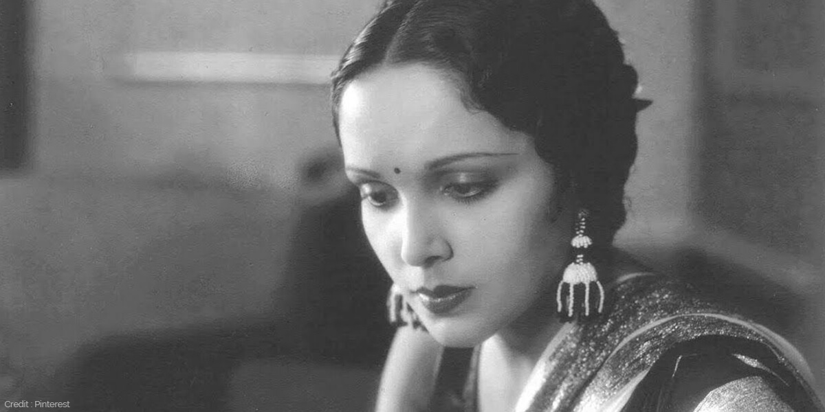 5 Women In Indian Cinema You Need To Know, Film Companion