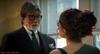 Badla Movie Review Rahul Desai