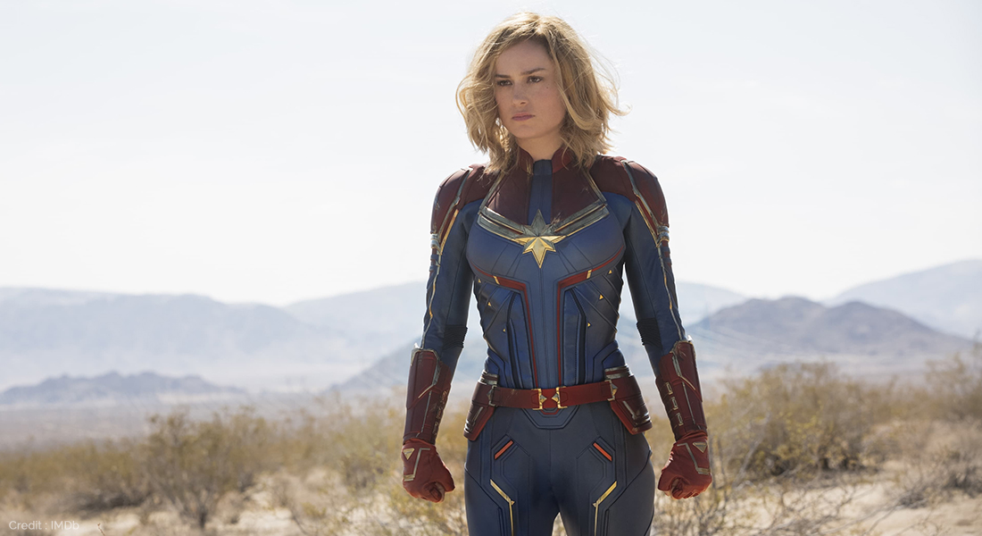 Captain Marvel Movie Review: A Rousing And Entertaining Placeholder, Film Companion