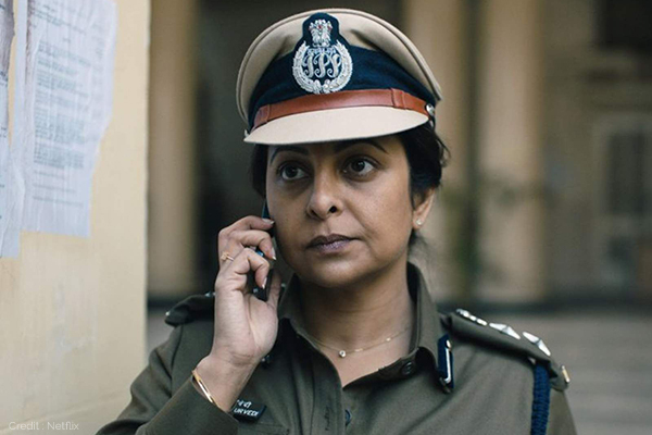 Delhi Crime Review: A Riveting Cocktail Of Unknown Triumph And Widely-Known Tragedy, Film Companion