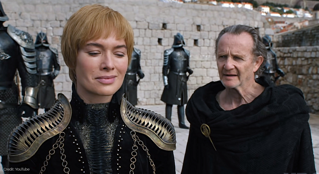 Game Of Thrones: Where The Characters Started Out And Where They Are Now, Film Companion