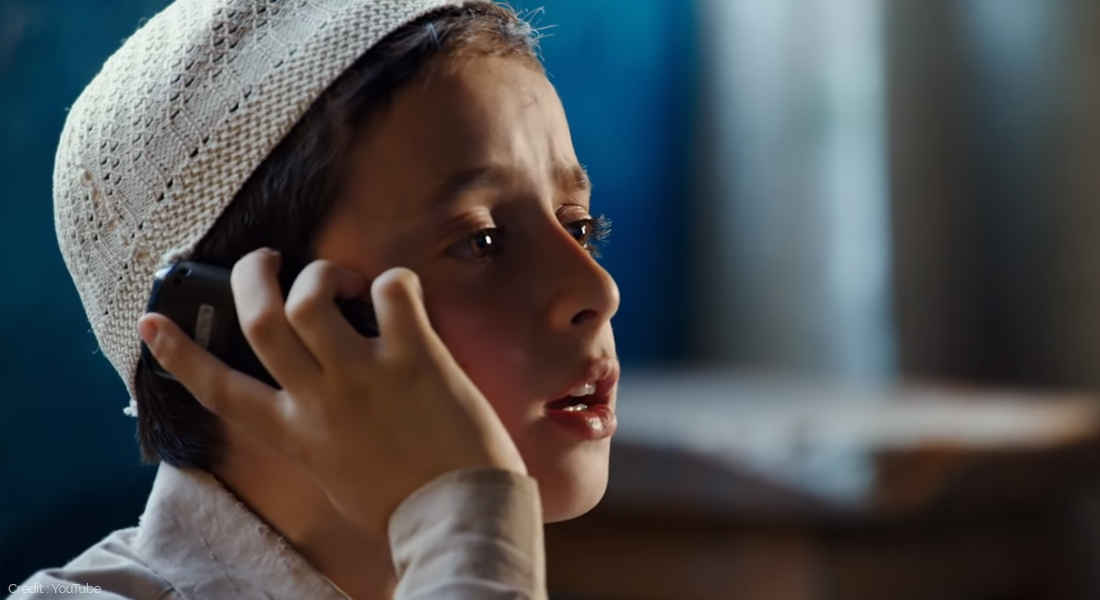 Hamid Movie Review: An Endearingly Simple, If Slightly Simplistic, Depiction Of Childhood Trauma, Film Companion