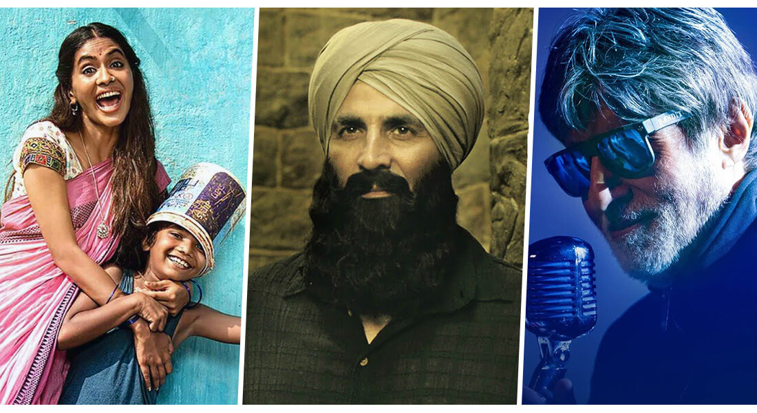 Top 10 Hindi Songs Of February, Film Companion