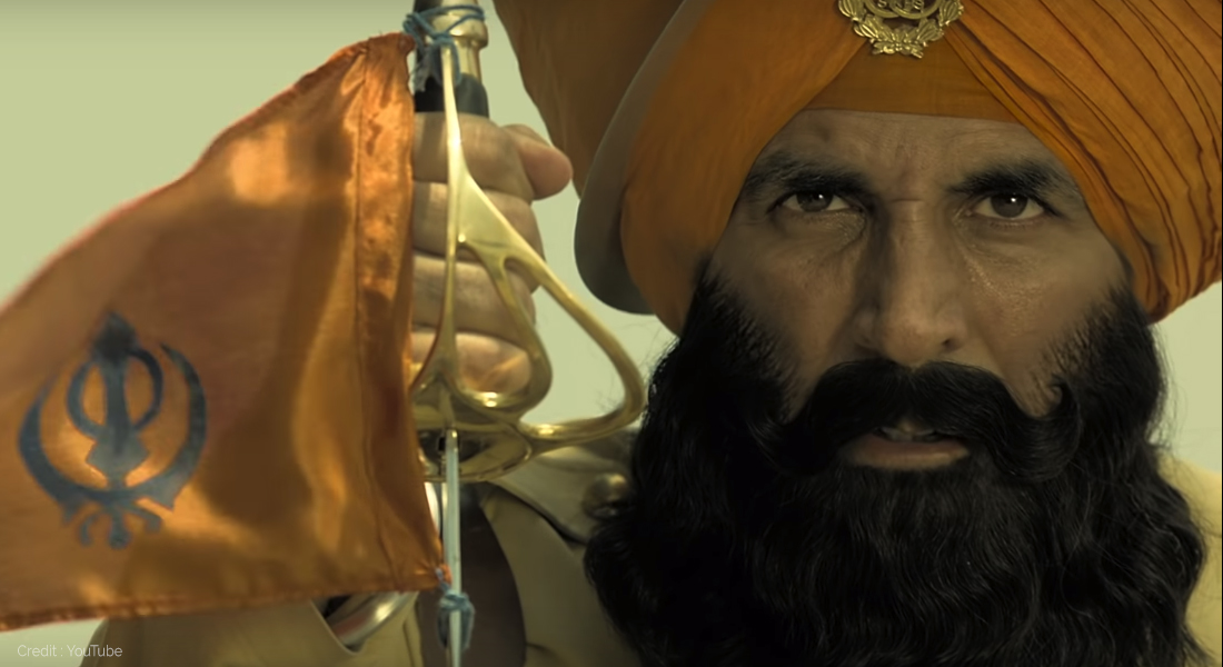Kesari Movie Review: A Film That Is To History What War Is To Peace, Film Companion