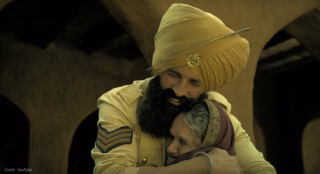 Kesari Movie Review: A Sincere Effort That Is Let Down By Weak Writing And One-Note Characters, Film Companion