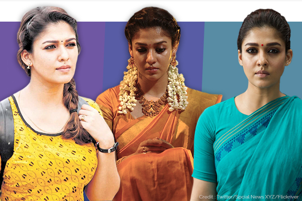 Is Nayanthara The Only Female Superstar In South India?, Film Companion