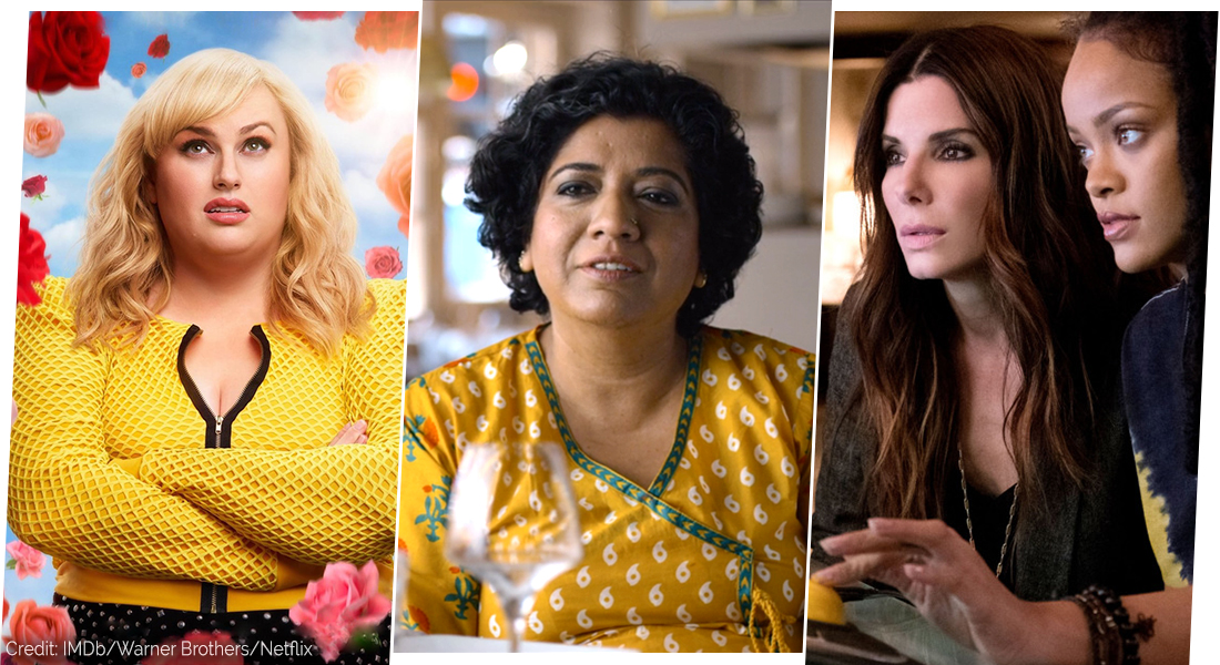 Now Streaming: Women's Day Special, Film Companion