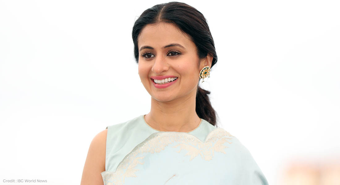Rasika Dugal On Breaking Away From Being Typecast As The 'Morally Upright Woman' And Why It's A Great Time To Be An Actor, Film Companion