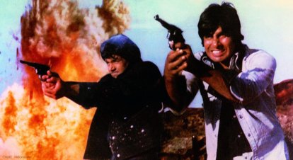 Sholay YouTube Release Anupama Chopra