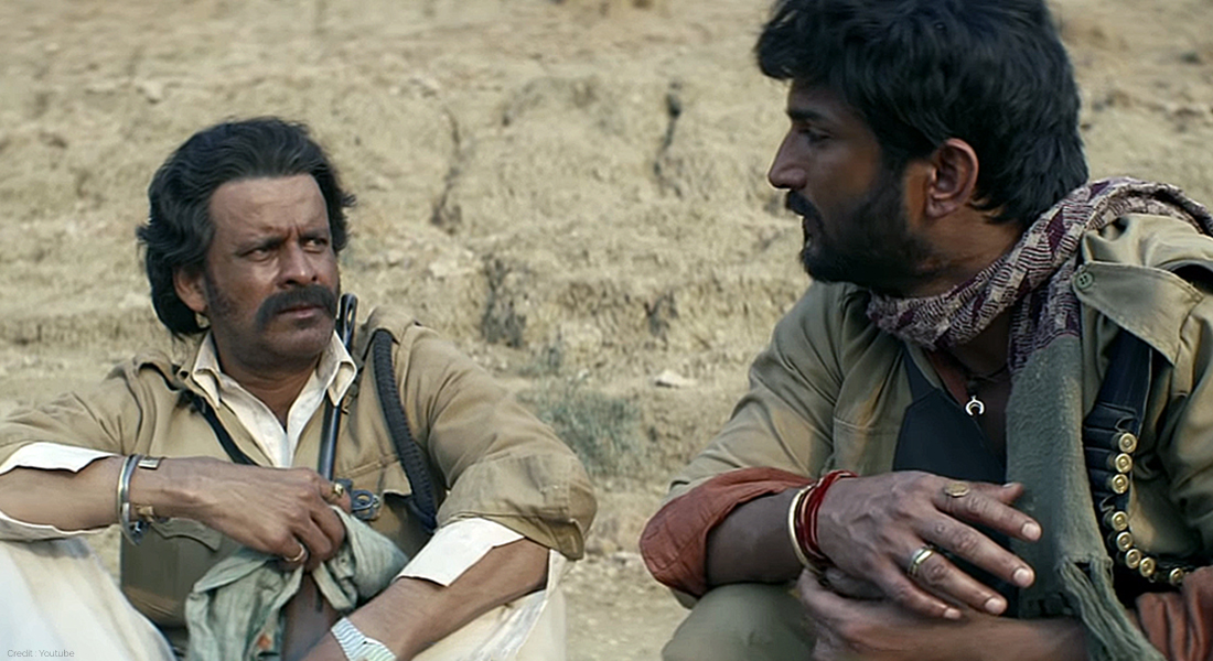 Why You (May Have) Ended Up Watching The Hindi-dubbed Version Of Sonchiriya, Film Companion