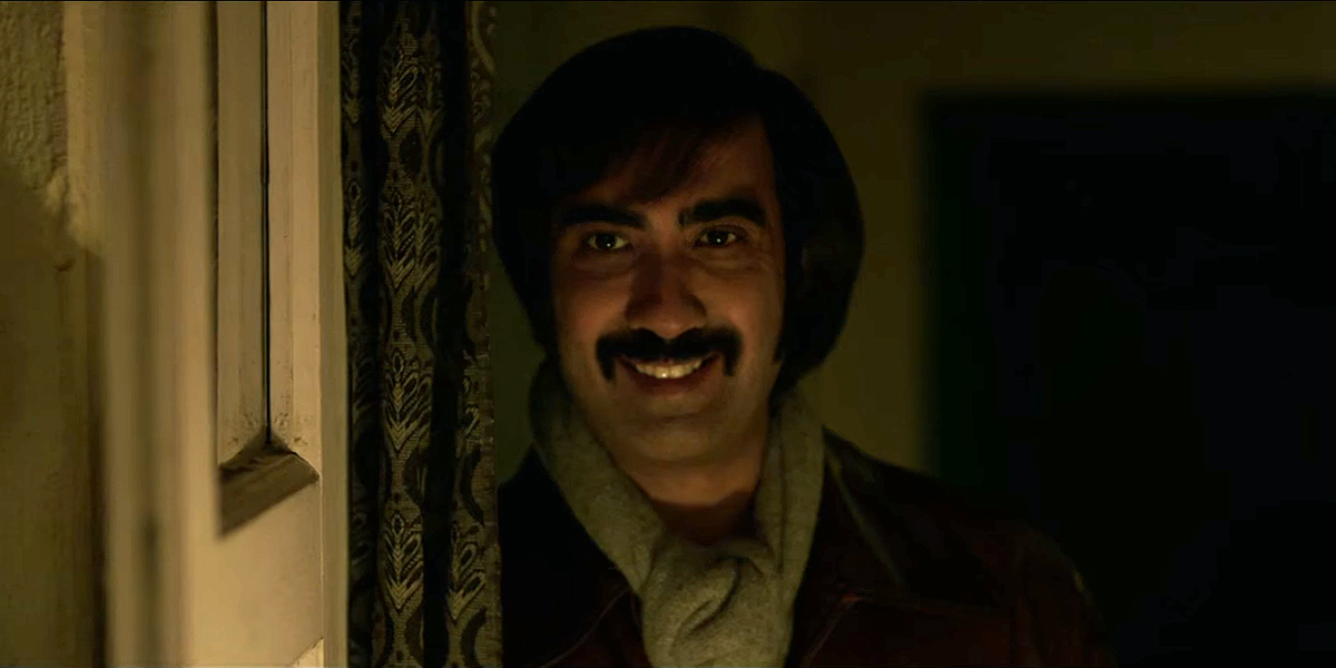 'The Only Thing That Hurts Is Not Having Good Work':Ranvir Shorey, Film Companion