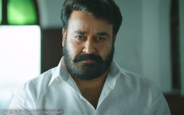Six Mohanlal Scenes That Are Guaranteed To Break Your Heart