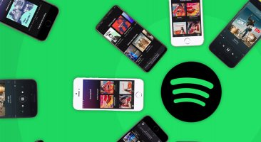 Spotify coming to India
