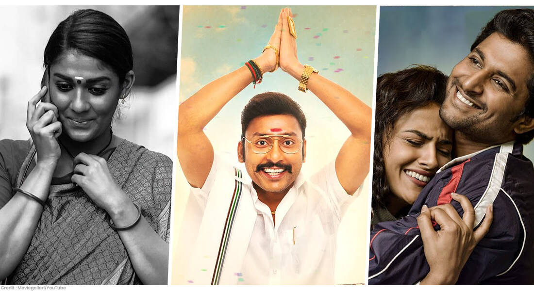 Top 10 Tamil Songs Of February, Film Companion