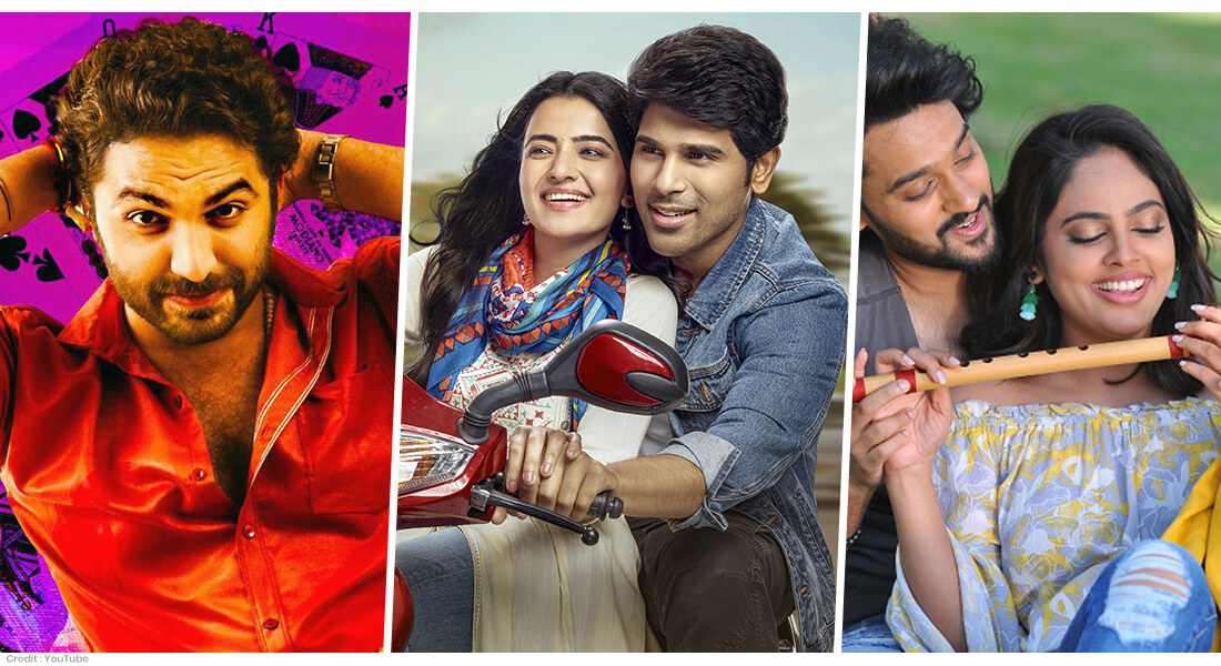 Top 10 Telugu Songs Of February, Film Companion