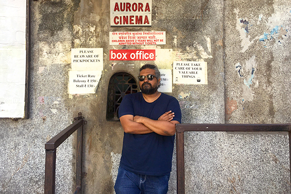 Madness In Matunga: A Guided Tour With Vasan Bala, Film Companion