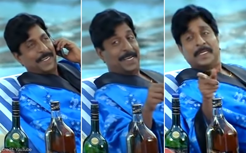 15 Daily-use Sreenivasan Dialogues That Are Impossible To Translate, Film Companion