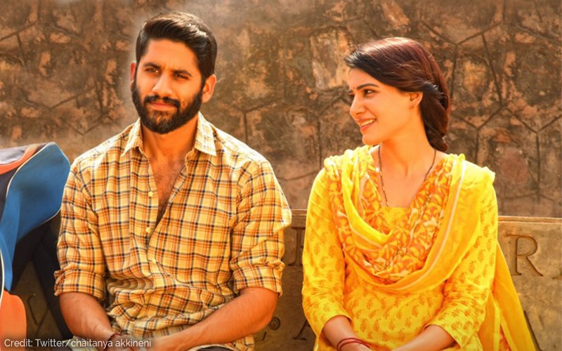 Majili Movie Review: A Film That Borrows Most Of Its Strength From Its Performances, Film Companion