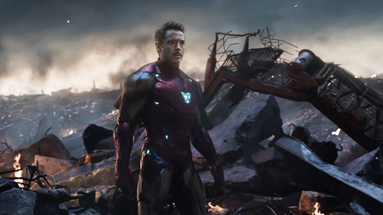 Avengers Endgame Offers A Dazzling Finish To The Mcu