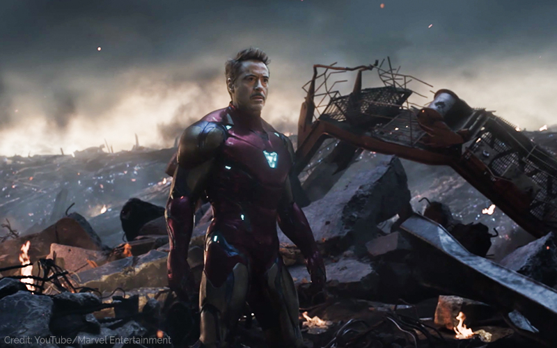 Avengers: Endgame Movie Review –  A Dazzling Finish, Film Companion