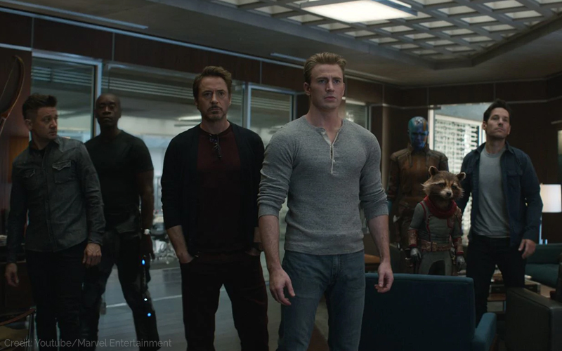 Top 5 Moments from Avengers: Endgame, The Movie Event Of The Decade (Contains Spoilers), Film Companion