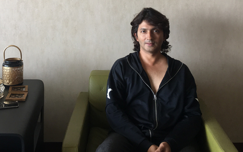 I Was Looking For A Place To Make A Film Without Compromise: Shirish Kunder On Directing A Thriller For Netflix, Film Companion