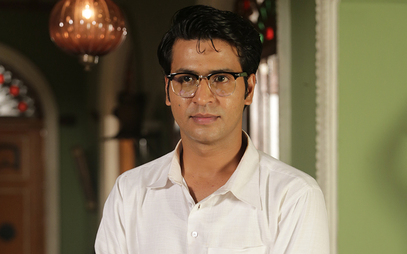 Actor Anirban Bhattacharya On The Many Shades of Byomkesh
