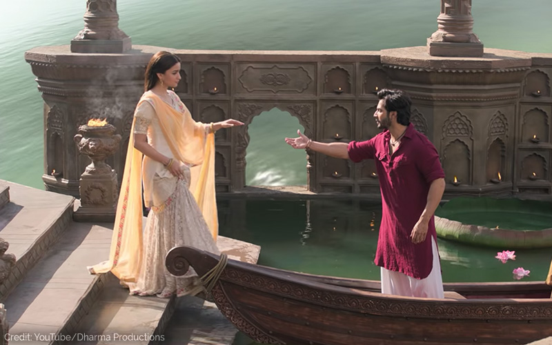 Kalank Movie Review: The Film Is Consumed By Its Commitment To Beauty And Boredom, Film Companion