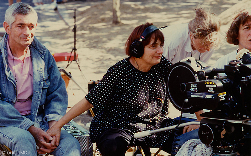 Why Agnes Varda's Films Are Essential Viewing For Students Of Cinema, Film Companion