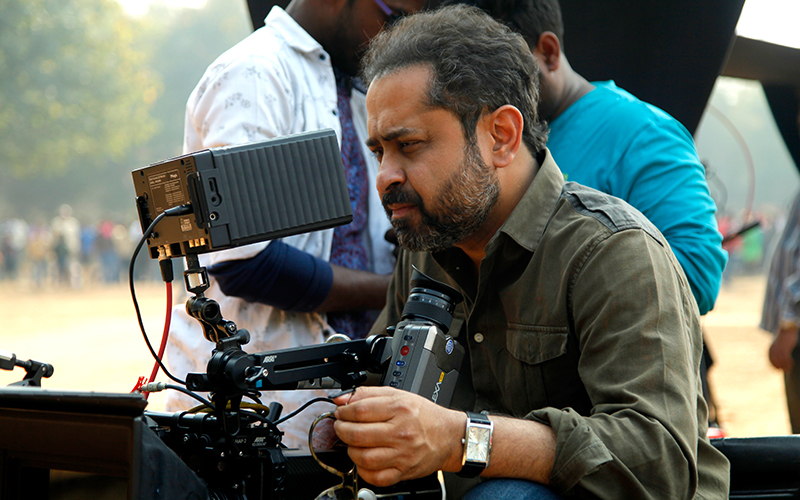 Suman Ghosh On His Cinematic Vision, His Hindi Film Aadhar, And More , Film Companion