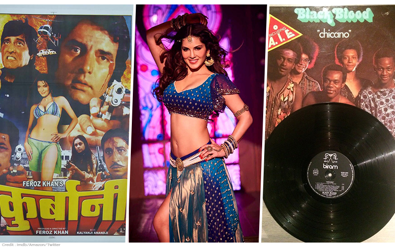How Qurbani's 'Laila O Laila' Was Plagiarised From A 70s Musical Group, Film Companion