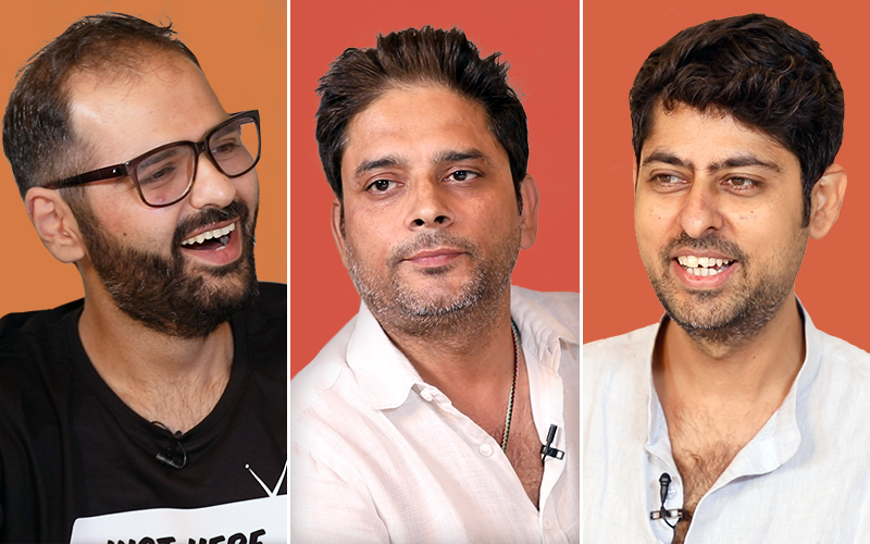 Do Comics Have Political Ambitions And Why Indian News Channels Are Fodder For Comedy, Film Companion