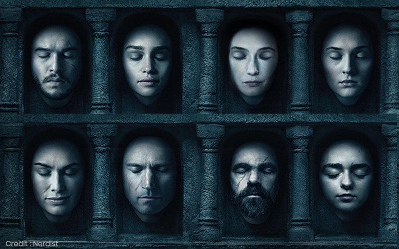 Game Of Thrones Characters Ranked By How Much We Want Them To Survive, Film Companion