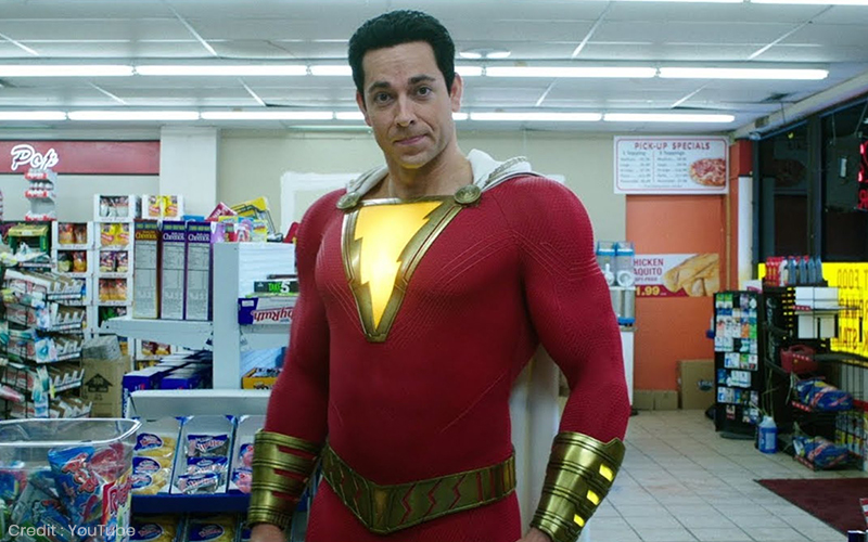 Shazam Movie Review: Delivers Both Laughs And Emotions, Film Companion