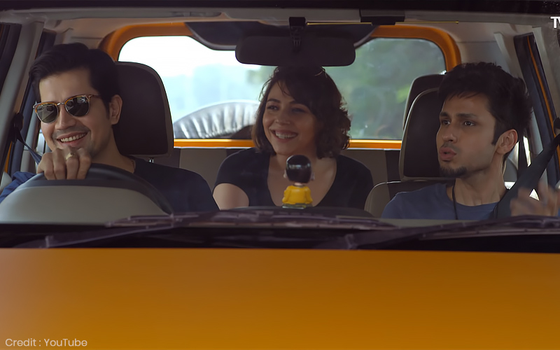 Tripling Season 2 Review – An Unremarkable TVF Show That Counts On The Nostalgia Of Its Loyalists, Film Companion