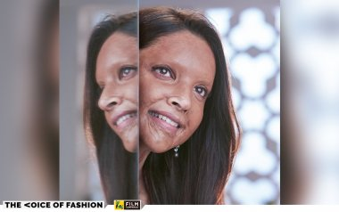 A bit of hand-wringing about Deepika Padukone and 'Chhapaak'