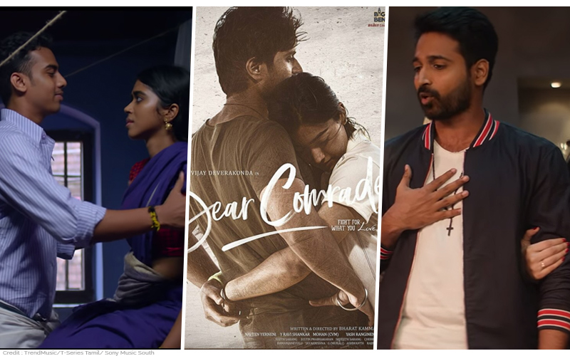 Top 10 Tamil Songs Of April, Film Companion