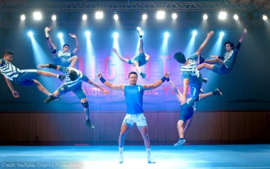 Student Of The Year 2 Trailer Review Tiger Shroff