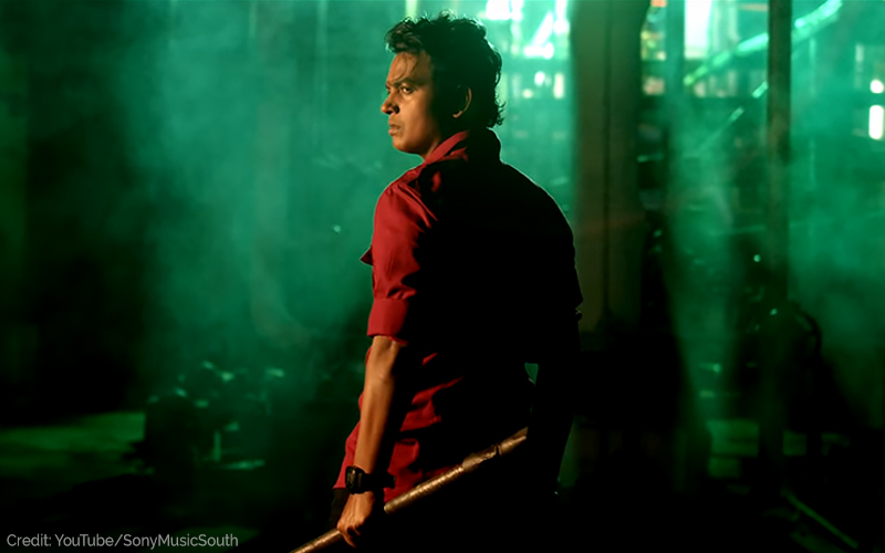 Uriyadi 2 Movie Review: A Loud Mix Of Political Ideology And Heroism, With Flashes Of Brilliance, Film Companion